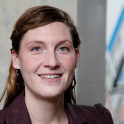 Stefanie Klein - Responsive PR - FFM / Berlin