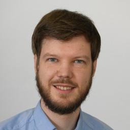 Dr. Markus Berg's profile picture