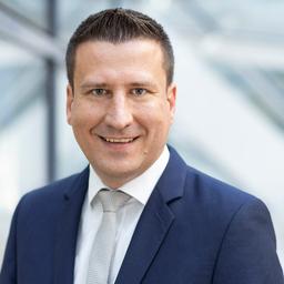 Björn Mammen - Concordia Versicherungen - Hannover