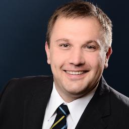 Daniel Tiffert - Gesellschaft für Test Systeme mbH - Blankenfelde-Mahlow