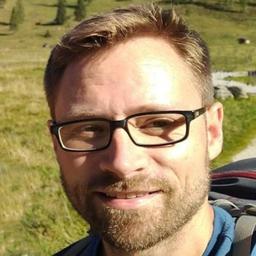 Marco Heinemann - useblocks GmbH - München