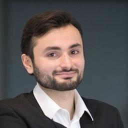 Ilker Duman's profile picture