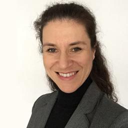 Kerstin Weber - Provadis Partner für Bildung und Beratung GmbH - Frankfurt