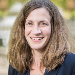 Petra Bammann's profile picture