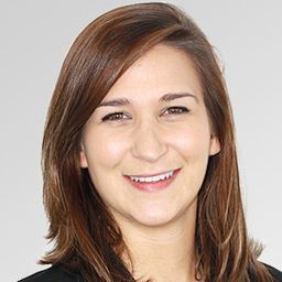 Maria Sliskovic - Conet Business Consultants - Wien
