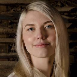 Catrin Julia Cramer's profile picture
