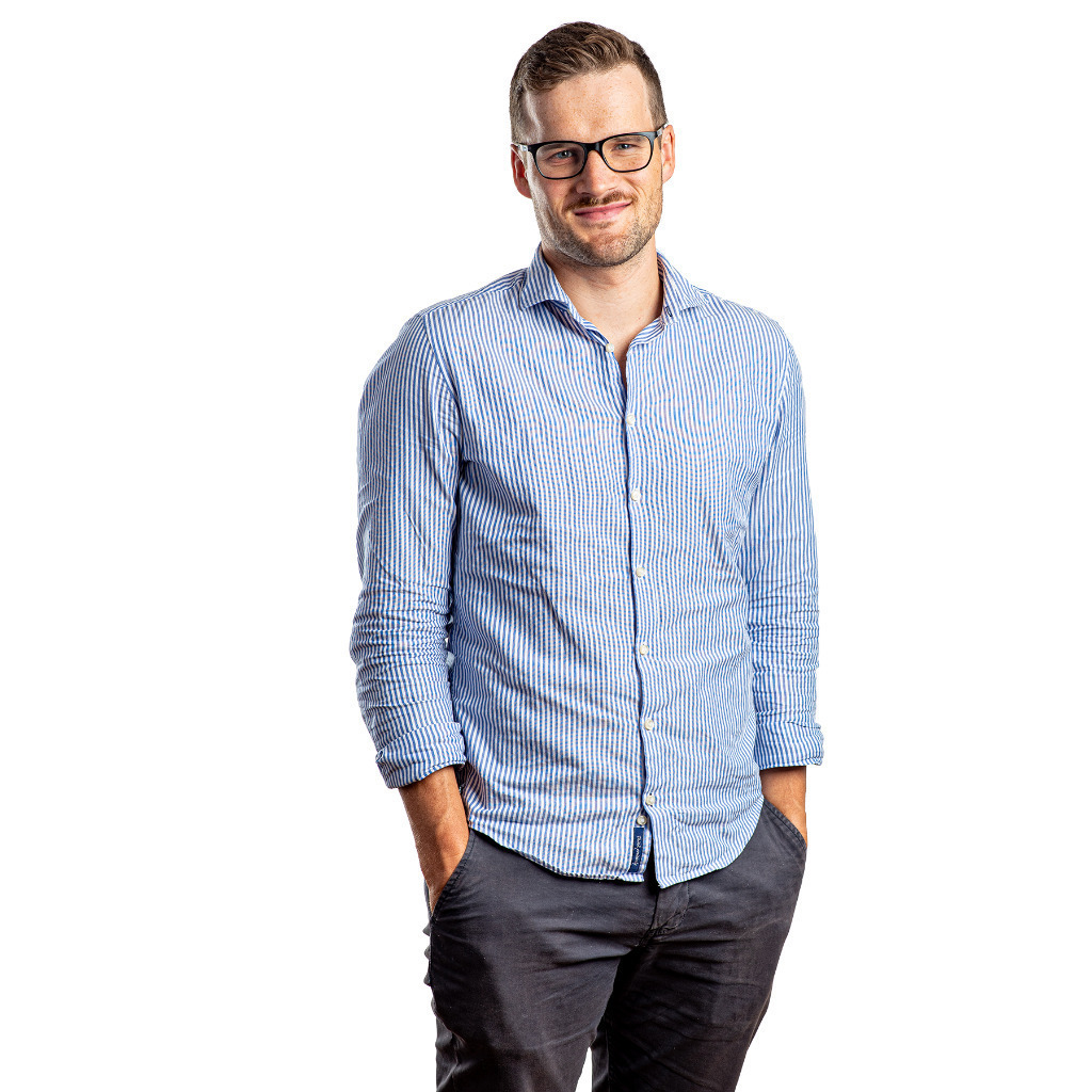 Florian Egerter's profile picture