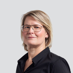 Renate Brokelmann - Dept Agency - Hamburg