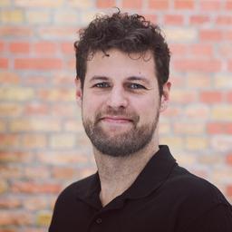 Tino Fuchs's profile picture