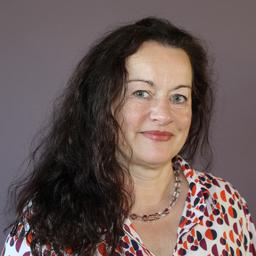 Christiane Frie