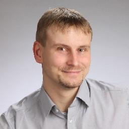 Ramon Bauerfeind's profile picture