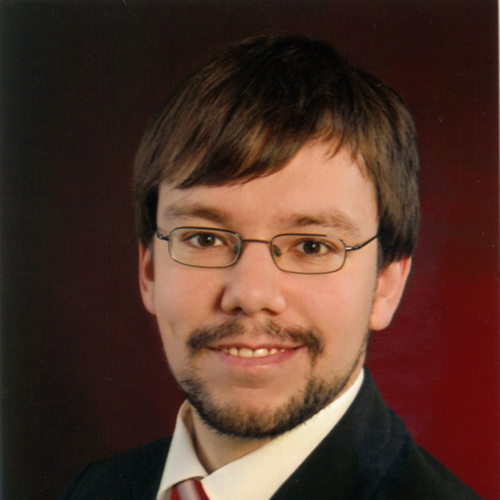 Christian Baudisch's profile picture