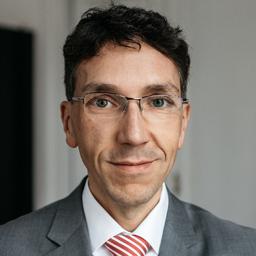 Dr. Andreas Falkinger - Klett-Cotta Verlag / J.G.Cotta'sche Buchhandlung Nachfolger GmbH - Stuttgart