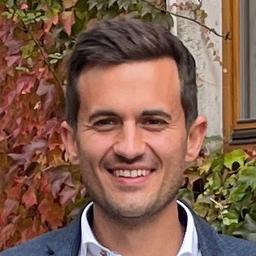 Dominic Horner - Dr. Schneider Unternehmensgruppe - Kronach-Neuses