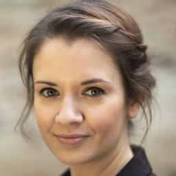 Marlene Mohn - Marlene Mohn - Autorin und Texterin - Berlin