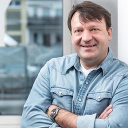 Martin Schlenker
