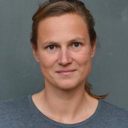 Kirsten Lehm - Freelance - Leipzig