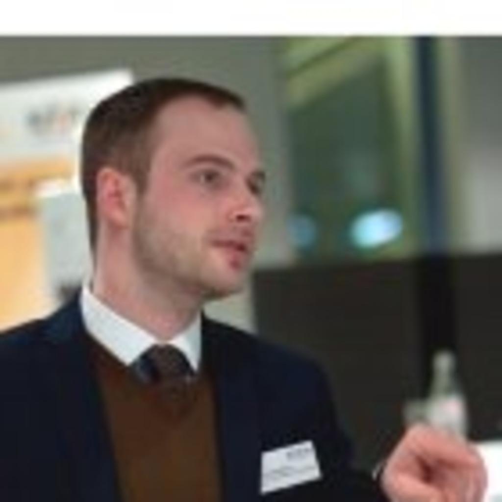 Dr. Dirk Achenbach's profile picture