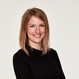 Isabel Bastius - Thomas Sabo GmbH & Co. KG - Nürnberg