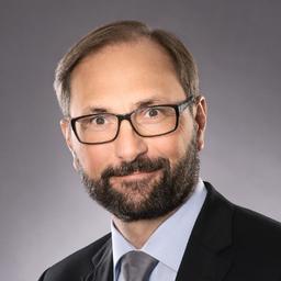 Axel Eggers - Allgeier Enterprise Services - Kronberg im Taunus