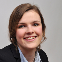 Felicitas Bahr's profile picture