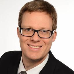 Dr. Thaddäus Dorsch