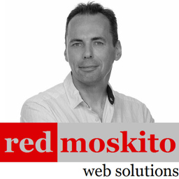 Roland Mücke - red moskito - web solutions - Frickenhausen