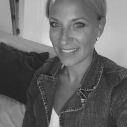 Jessica Fude's profile picture