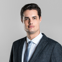 Thomas Bandixen - Trivadis AG - Glattbrugg