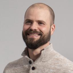 Frank Dohmen - ecx.io - an IBM Company - Düsseldorf