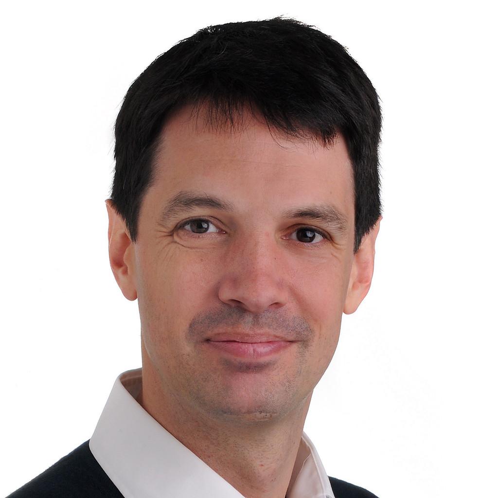 Prof. Dr. Matthias Briner's profile picture