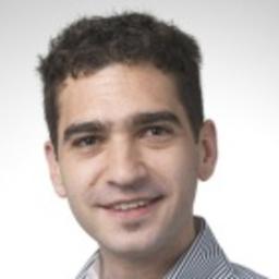 Dominik Ebert - Zühlke Engineering AG - Schlieren