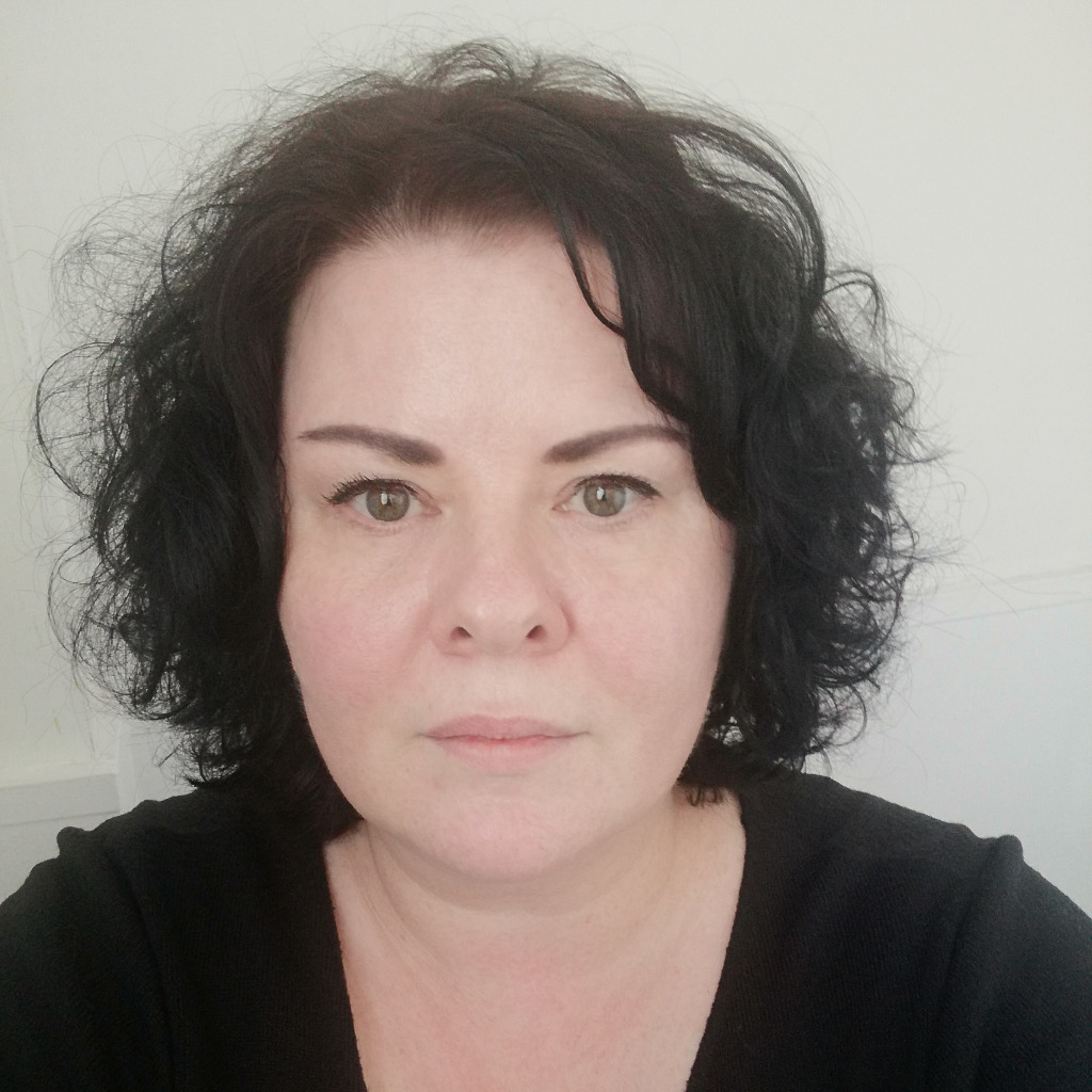Anja Damm's profile picture