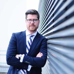 Marcel Lohmüller - Siemens AG - Energy Management Division - Berlin