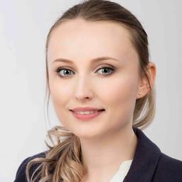 Katharina Esch's profile picture