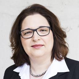 Sonja Maria Lehmann