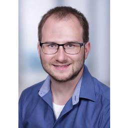 Simon Aumann's profile picture