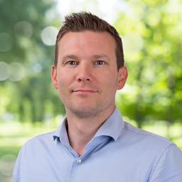 David Reimann - Kinderdentist | Meindentist | ÜBAG MVZ Meindentist GbR - Berlin