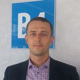 Aliaksei Baudzei's profile picture