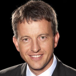 Dr Gerald Reger - Noerr LLP - München