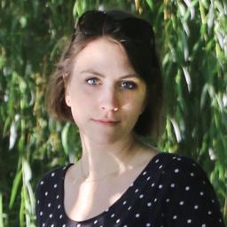 Anika Garz's profile picture