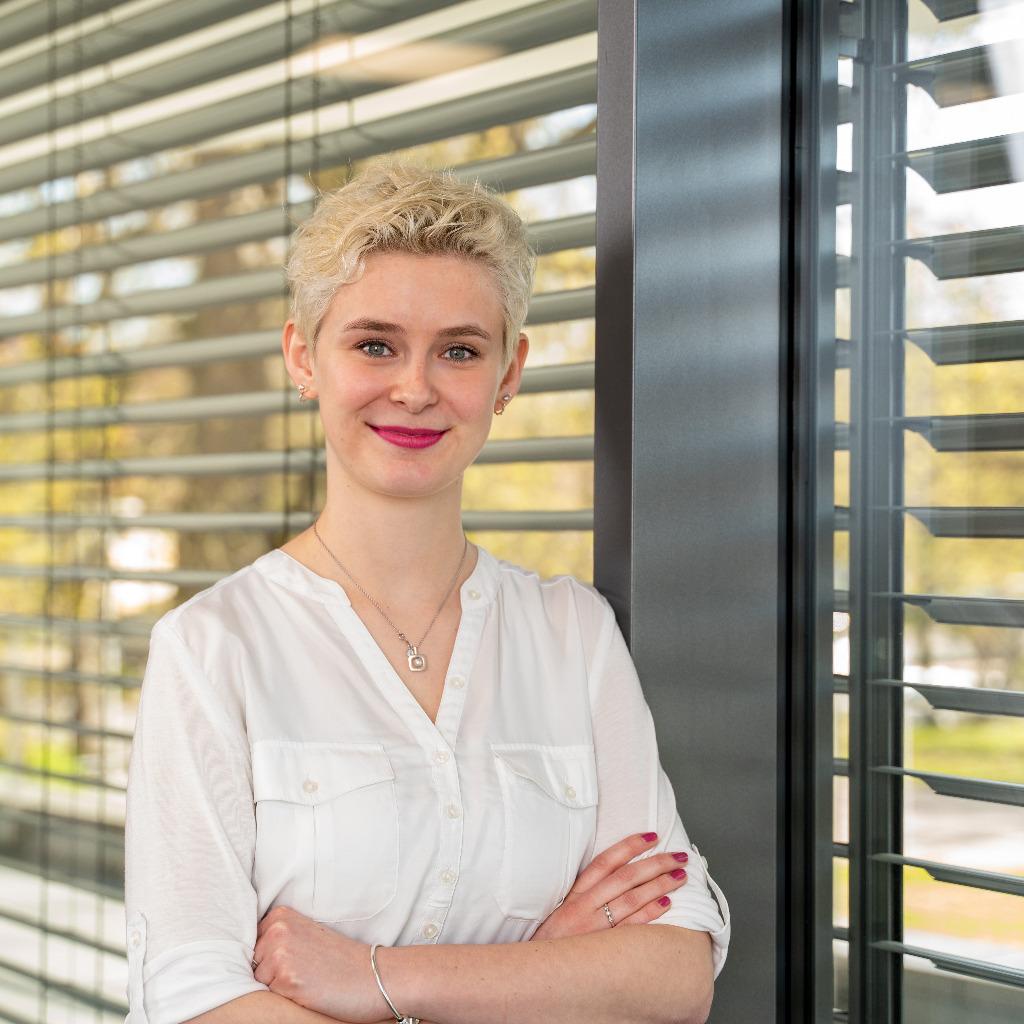Sarah Häfelein's profile picture
