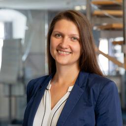 Melanie Globig