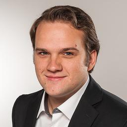 Philipp Rost - Vodafone GmbH - Düsseldorf