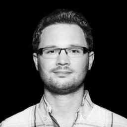 Alexander Müller - codecentric AG - Solingen