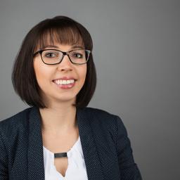 Ing. Ramona Veronika Schuster's profile picture