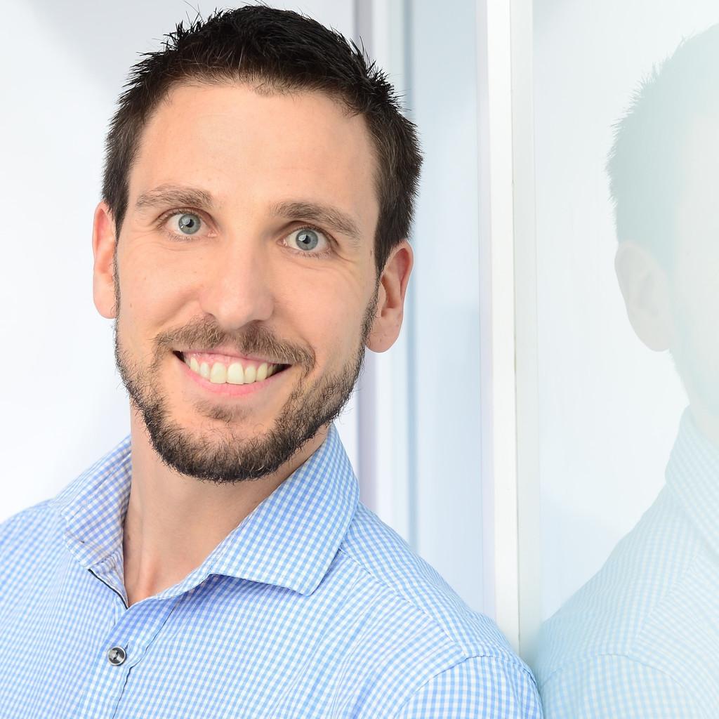 Martin Schröer's profile picture