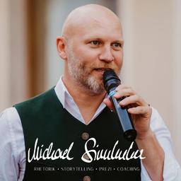 Mag. Michael Sinnhuber
