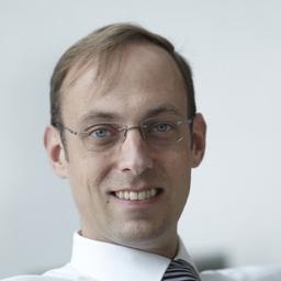 Bjarne Erik Roscher - Buchbar bei XING Coaches + Trainer - Erlangen