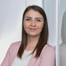 Julia Enderle's profile picture
